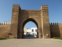 Bab El Mrissa. Rabat, Morocco. North Africa. Stock Photo