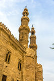 Bab Zuweila gate in Cairo Royalty Free Stock Photo