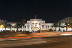 Baba al Bahrain Manama Bahrain obraz royalty free
