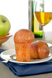 Baba au Rhum Stock Photos