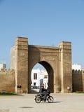 Baba El Mrissa morocco Rabat Afryka Pólnocna Obraz Stock