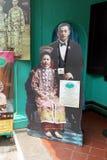 Baba Nyonya Museum in Melaka Stock Images