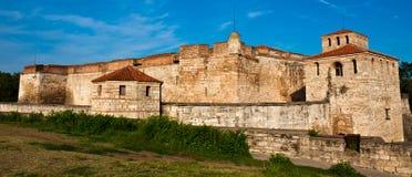 Baba Vida Fortress Stock Image