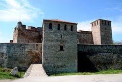Baba Vida Fortress Royalty Free Stock Photography
