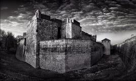 Baba Vida Fortress Fotografia Stock Libera da Diritti