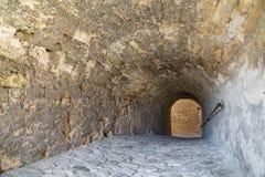 Baba Vida Fortress inside Stock Photos