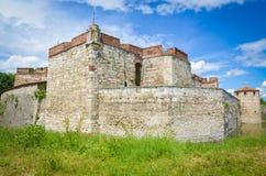 Baba Vida Fortress Royalty Free Stock Photo