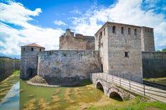 BabaVida fästning Arkivbild