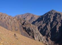 babaytag góry Zdjęcia Stock