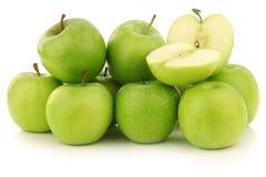 Babci Smith jabłka zdjęcia stock