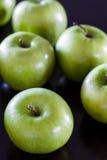 Babci Smith jabłka zdjęcie royalty free