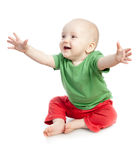The babe Stock Photography