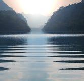 BaBe Lake fotografia de stock