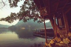 BaBe Lake fotografia de stock royalty free