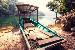 BaBe Lake imagens de stock royalty free