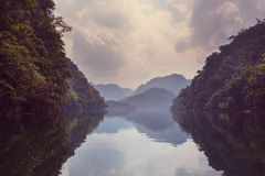 BaBe Lake imagem de stock royalty free