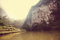 BaBe Lake foto de stock royalty free