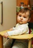 babe little Royaltyfri Fotografi