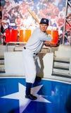 Babe Ruth royalty free stock photo