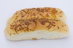 babeczka ser strzępił Obraz Royalty Free