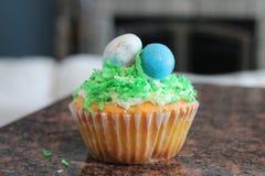 babeczki Easter jajko obraz royalty free