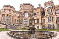 Babelsberg Castle, Germany Stock Photos