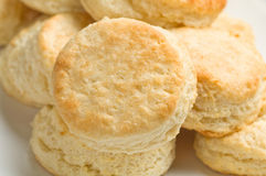babeurre de biscuits photos stock