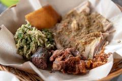 Free Babi Guling Dish, Balinese Traditional Food Stock Photos - 145767023