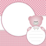 Babies background Stock Images