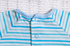 Babies' jumper Royalty Free Stock Photography