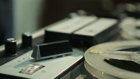 Babin recorder stock footage
