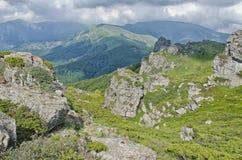 Babin zub - Stara planina, Serbia Royalty Free Stock Image