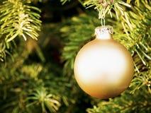 Babiole de Noël Photos stock