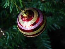 Babiole de Noël Images libres de droits