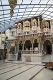 Babu Amichand Panalal Adishwarji Jain Temple Stock Images