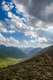 Babusar Top Stock Photography