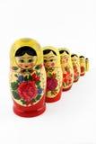 Babushka Royalty Free Stock Images
