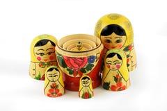 Babushka Royalty Free Stock Photos