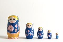 Babushka lizenzfreie stockfotos