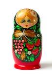 Babushka Matreshka Стоковая Фотография RF