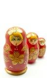Babushkas imagem de stock royalty free