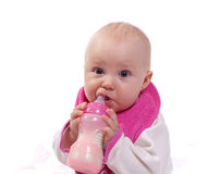 Baby Royalty Free Stock Images
