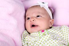 Baby Royalty Free Stock Photography