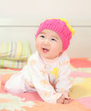 Baby Royalty Free Stock Photo