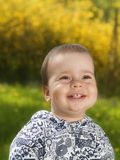 Baby Royalty-vrije Stock Foto's