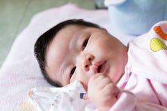 Baby stock foto