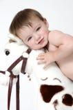 Baby Stockfoto