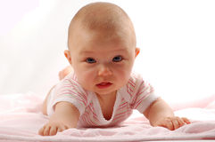 Baby #15 Stock Images