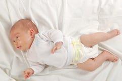 Baby #18 Royalty Free Stock Photos