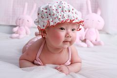 Free Baby Royalty Free Stock Photos - 18294368